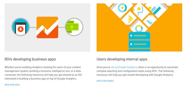 為獨立軟體開發者與一般用戶所使用的 API