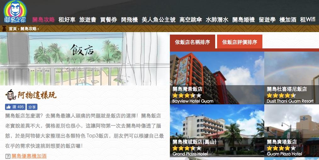 guam-hotels
