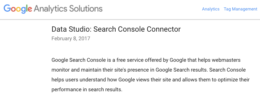 Analytics_Blog__Data_Studio__Search_Console_Connector