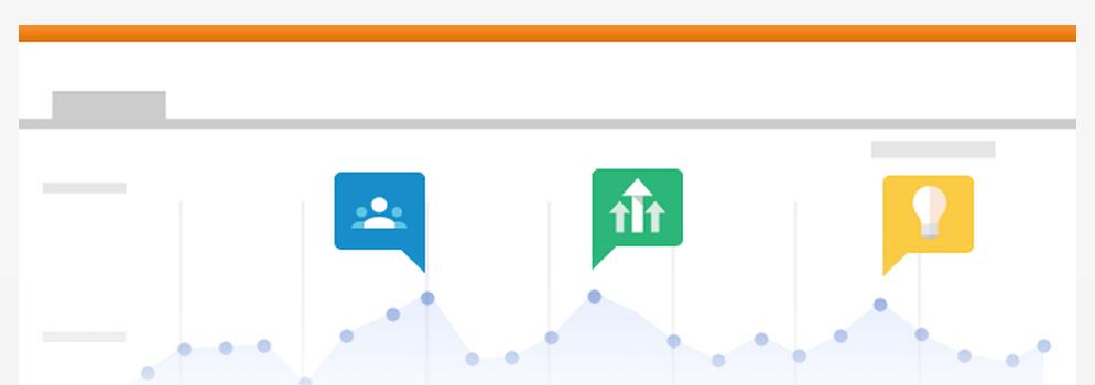 Google Analytics 網站分析簡介特色圖片