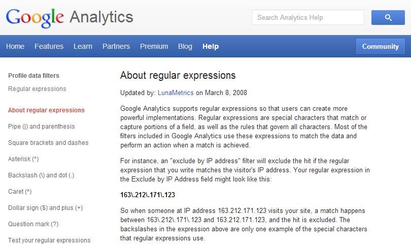 正規表達式 Regular Expression 介紹封面