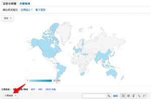 從 Google Analytics ga網站分析深入研究網站訪客面貌