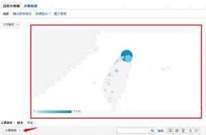 地區性(城市)網站管理員可以嘗試的訪客行為研究