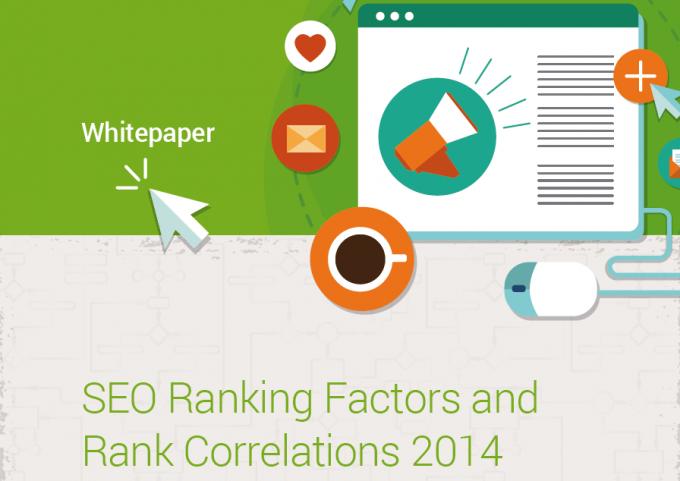 Google SEO Ranking-Factors 封面