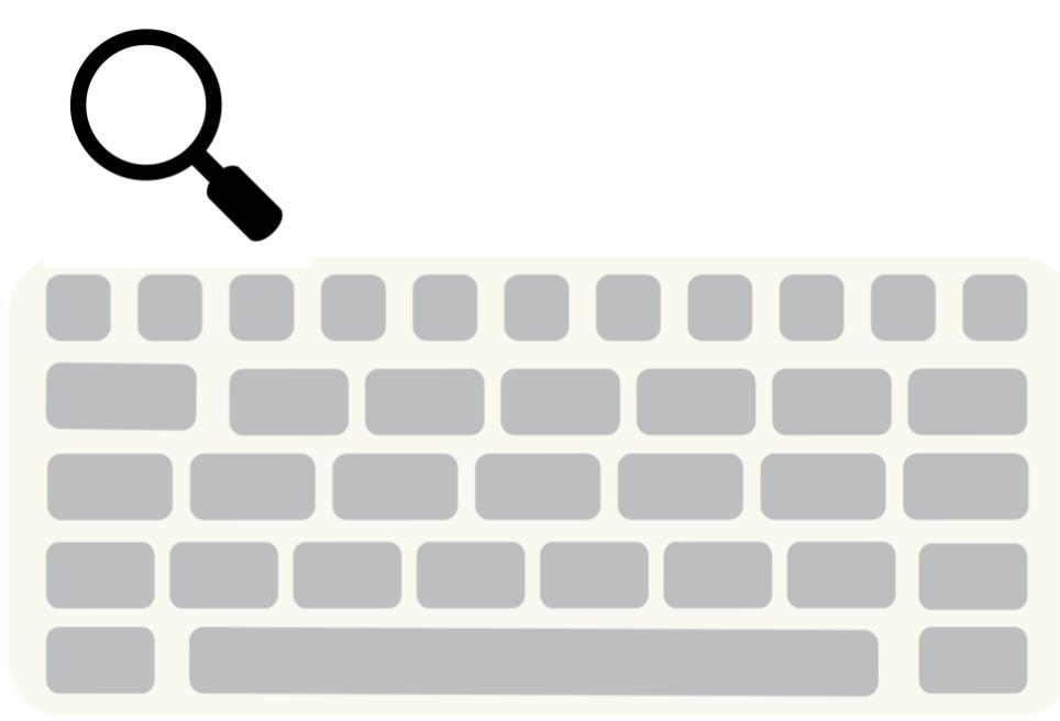 SEO 關鍵字搜尋意圖研究