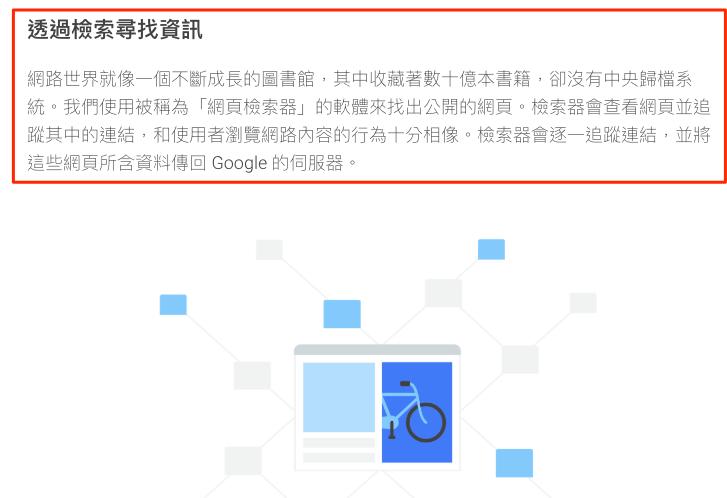 Google 搜尋運作原理之檢索篇