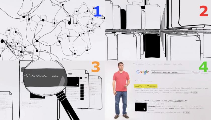 google 演算法介紹