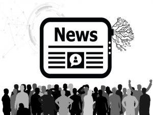 關鍵評論網媒體集團